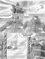 Reunion - Chapter 4 - 12 by Liris-san
