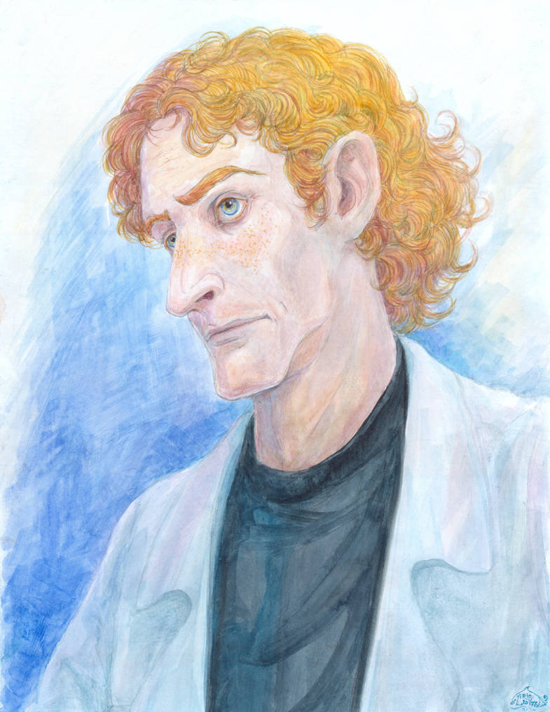 Doctor Ovi by Liris-san