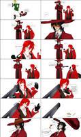 Death God vs King of Vampires
