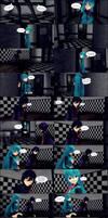 Shy Confession by Jun-Himekawa