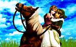 Horseback Ride!