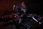 Trapped by Jun-Himekawa