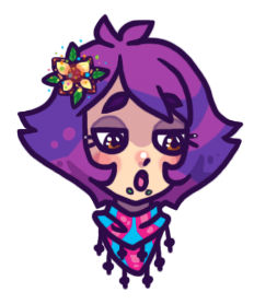 Groovy Flower
