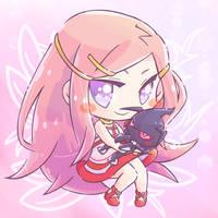 [Fanart] Smile by kuromikku