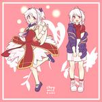 [OC] Angel of Recall