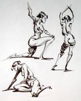figures 3 by dangerousllama