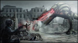 The Golem attack
