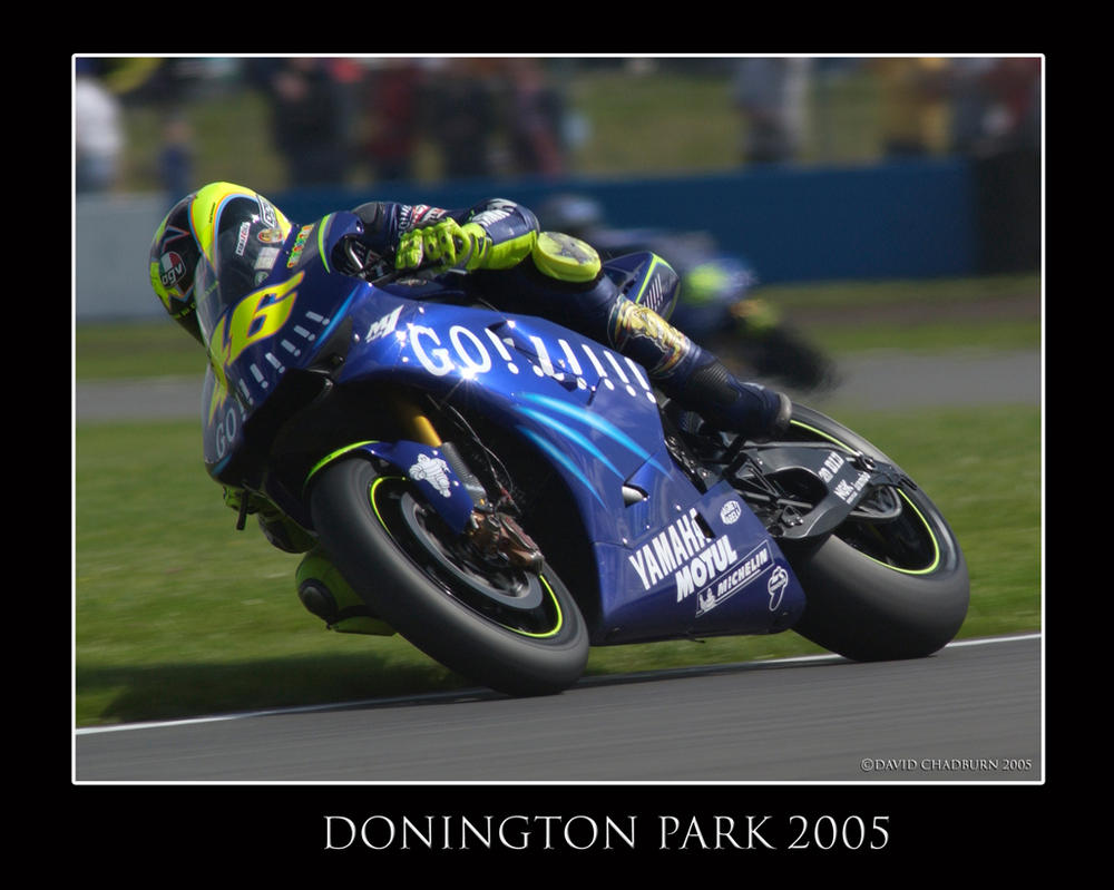Valentino rossi by THEDOC4