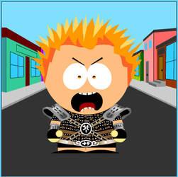 South Park Dude 2
