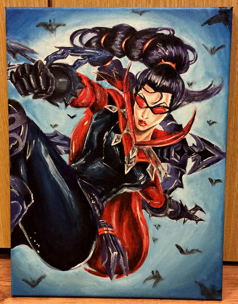 Classic Vayne by Bruge