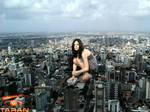 Bettina Zimmermann Big In The City 1
