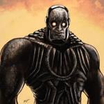 DARKSEID | Zack Snyder's Justice League