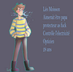 Leo Moisson