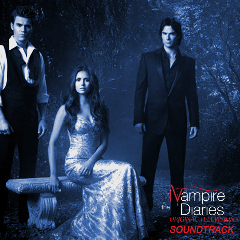 Download complete official soundtrack the vampire diaries rar free.
