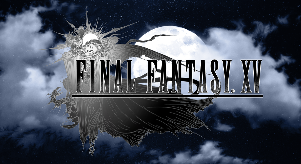 Final Fantasy XV Desktop Background By Entropic Insanity