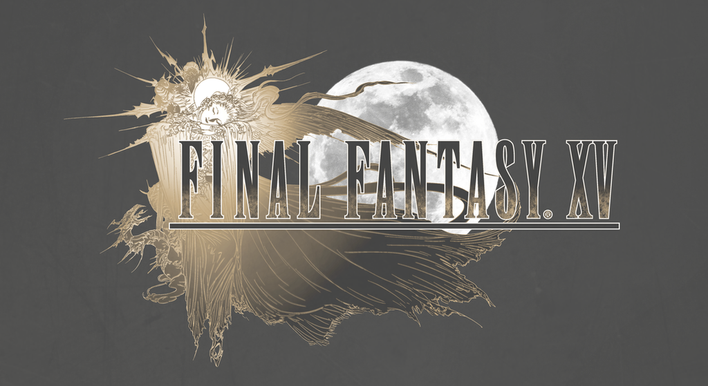 Final Fantasy XV Desktop Background 2 By Entropic Insanity