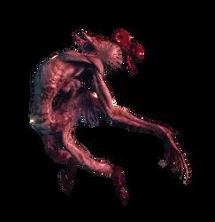 DMC5 monster