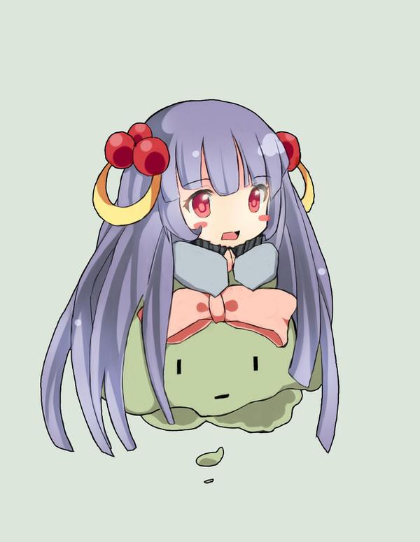 Harukasena's Profile Picture