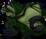 Green Dragon II a.k.a. Bayard