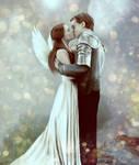 ArtJam - Romeo and Juliet