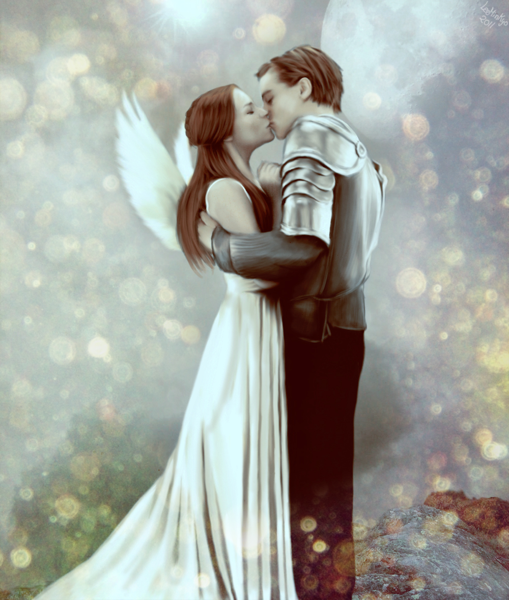 ArtJam - Romeo and Juliet by LeeMinKyo on DeviantArt