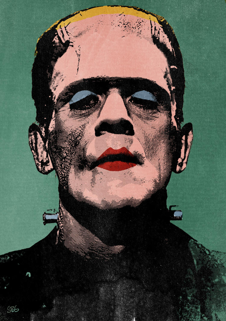 frankenstein self education of the monster Robert walton, victor frankenstein, and the creature, as the novel supports the  idea  continues this pattern of self-education as he gains experience at sea,.