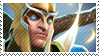Skywrath Mage Stamp by Pussetus
