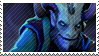 Riki stamp by Pussetus