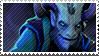 Riki stamp by Pussetus