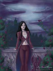 lenore rose by tavisharts