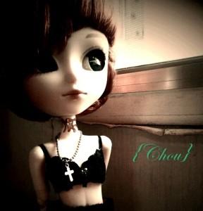 Chouzora's Profile Picture