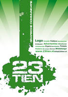 Advertising 23Tien by missstrublingstorm