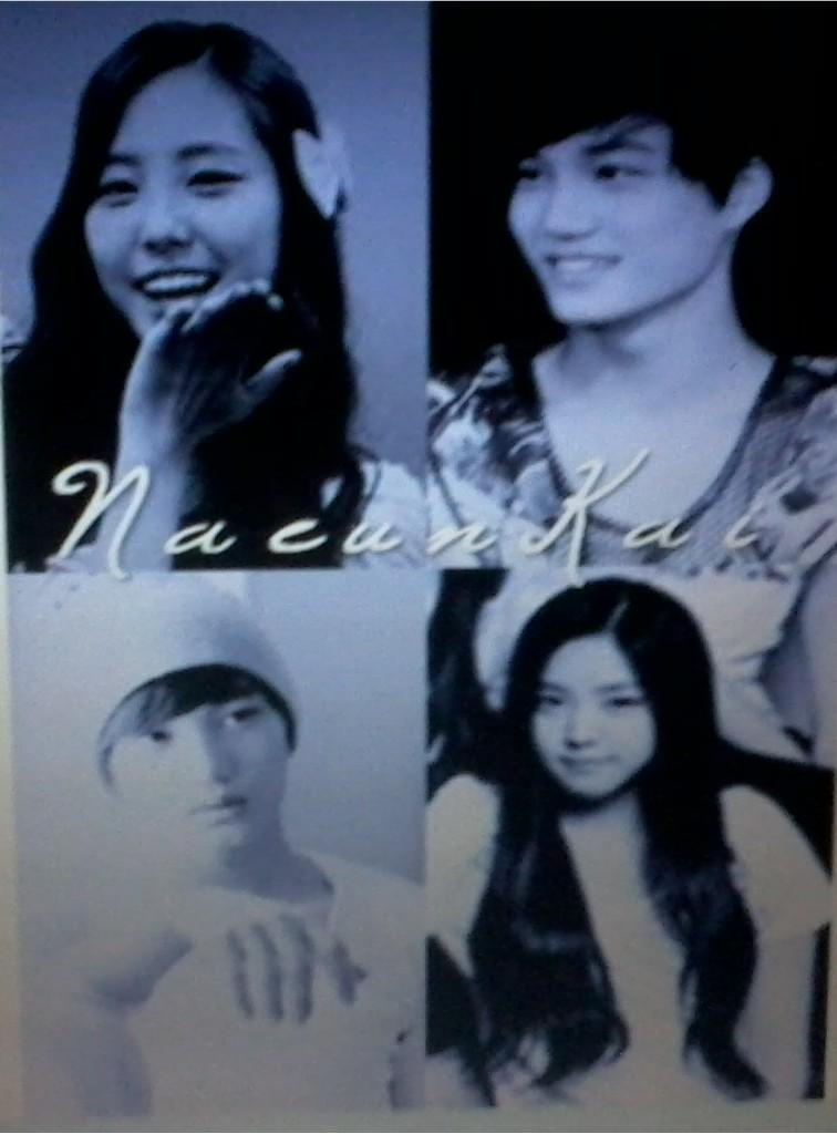 kai and naeun dating rumors