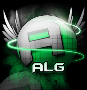Alg Logo Green By Cmeuse