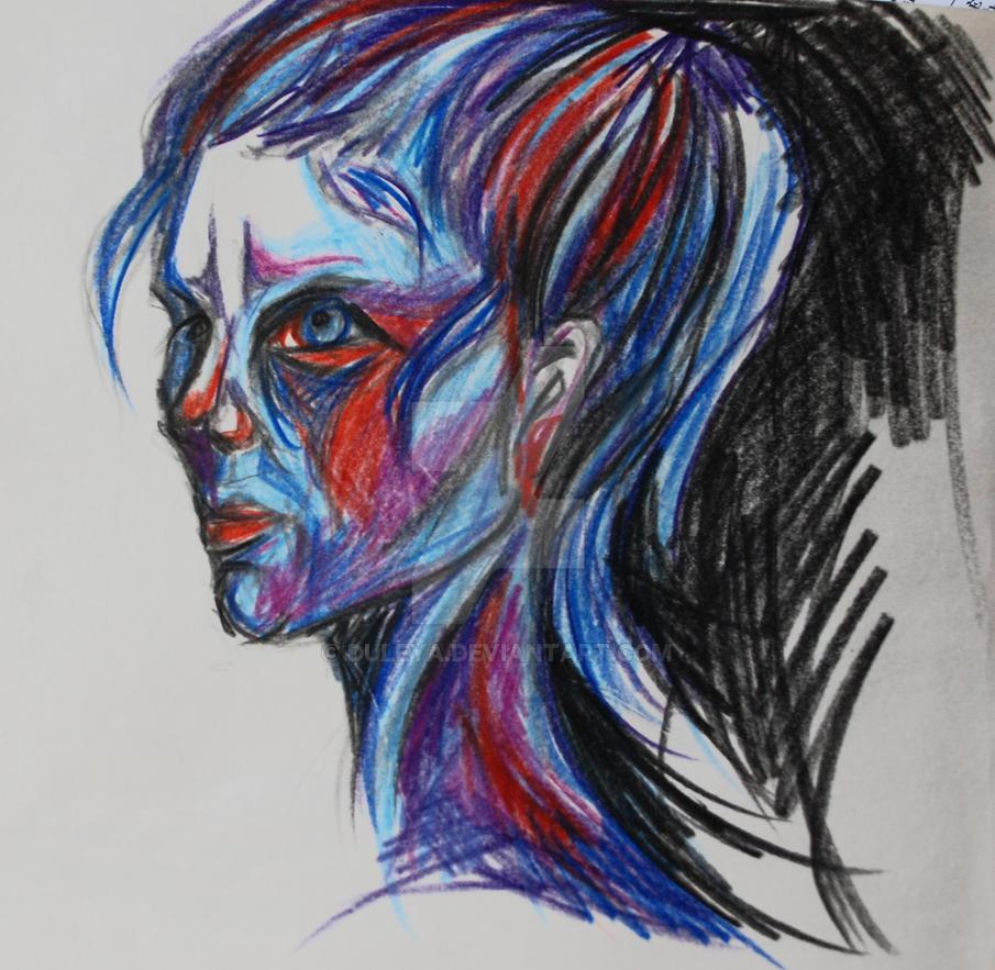 Her Anger by Duleya