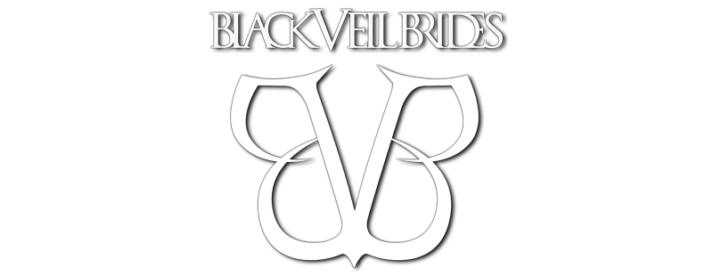 Black Veil Brides Logo By Saifbeatsart