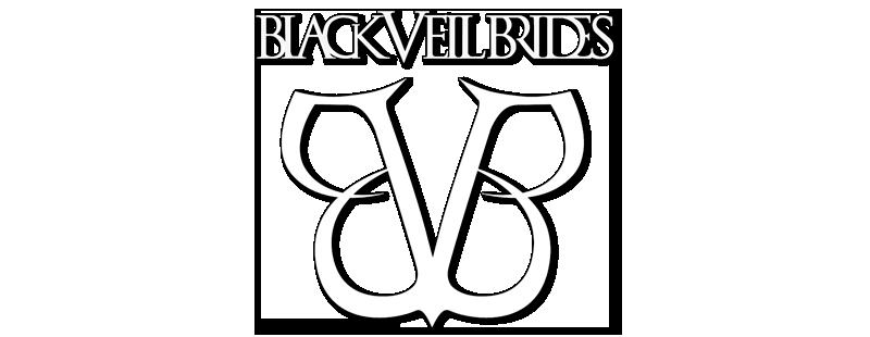 Black Veil brides Logo by saifbeatsart
