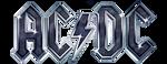 AC/DC Logo 2 by saifbeatsart