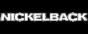Nickelback Logo by saifbeatsart