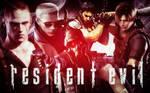 Resident Evil Boys