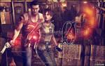 Resident Evil: ZERO Remasterd