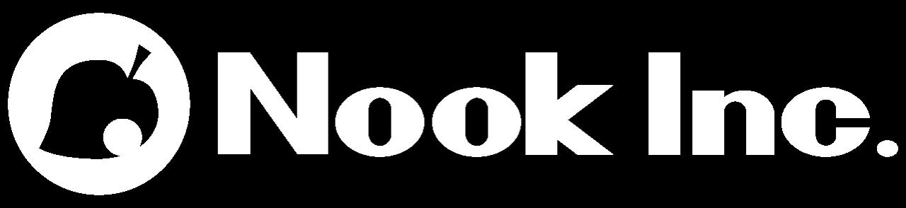 Nook Inc Logo By Sugarbee908 On Deviantart