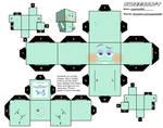 22 (Soul) Cubeecraft by sugarbee908