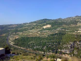 the green mountain 2