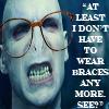Nerdy Voldemort by snowcone666