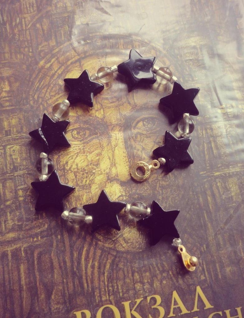 BlackStar by Animiru