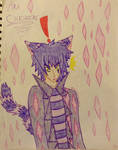 Ara Surprised by animalover4six