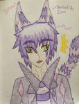 Interest Expression Ara Cheshire by animalover4six