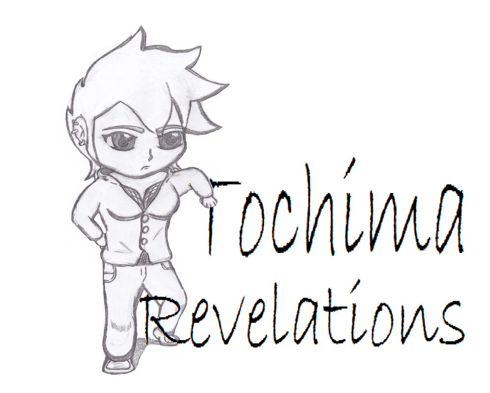 Tochima Revelations by Wolferane88