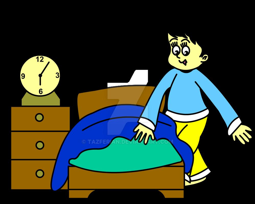 going to sleep by tazferian on deviantart. Black Bedroom Furniture Sets. Home Design Ideas